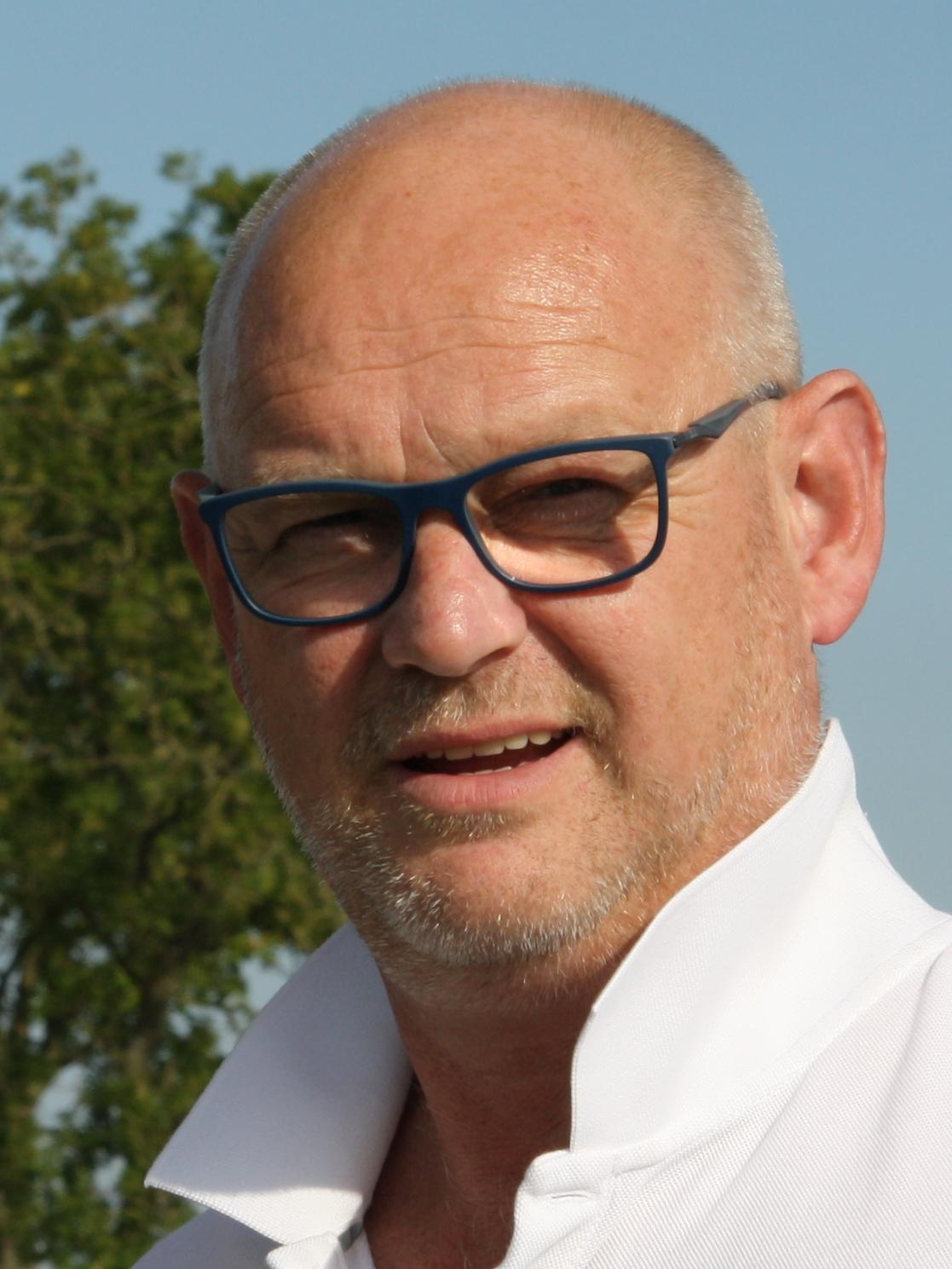 Geert Hoogerduijn